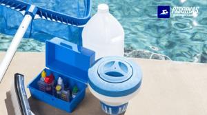 Como mantener una piscina desmontable