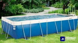 Donde comprar piscinas baratas desmontables