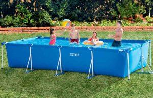 Donde comprar piscinas desmontables baratas