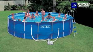 Mejores piscinas para jardin